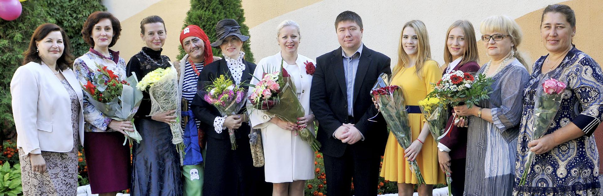 Фото детей «Средней Школы №103 г.Минска»
